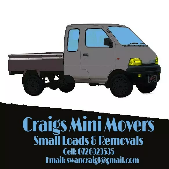 Craigs Mini Movers